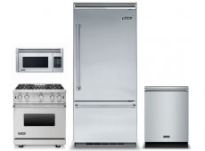 Viking - VIKIPACK8 - Kitchen Appliance Packages