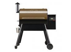 Traeger - TFB78GZE - Wood Pellet Grills