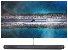 LG - OLED77W9PUA - OLED TVs
