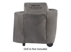 Traeger - BAC505 - Grill Covers