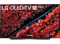 LG - OLED65C9PUA - OLED TVs
