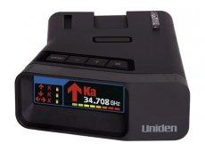 Uniden - UNIDEN-R7 - Radar/Laser Detectors
