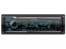 Kenwood - KMM-X503 - Car Stereos - Single DIN