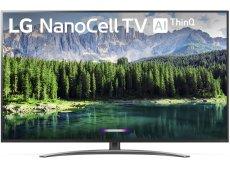 LG - 75SM8670PUA - LED TV