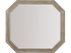 Hooker - 6075-90007-LTWD - Mirrors