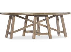 Hooker - 5750-80109-MWD - Coffee & Cocktail Tables