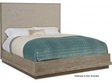 Hooker - 6075-90866-LTWD - Bed Sets & Frames
