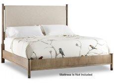 Hooker - 6050-90950-GRY - Bed Sets & Frames