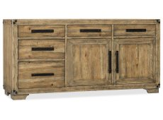 Hooker - 1618-75010-MWD - Cabinets & Armoires