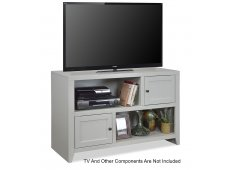 Legends Furniture - TP1211-GDG - TV Stands & Entertainment Centers