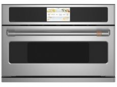 Cafe - CSB923P2NS1 - Single Wall Ovens