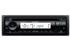 Sony - MEX-M72BT - Marine Radio