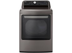 LG - DLGX7801VE - Gas Dryers