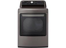 LG - DLEX7800VE - Electric Dryers