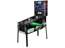 Stern Pinball - STARWARSPREM - Video Game Arcade Machines
