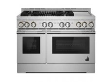 Jenn-Air - JGRP748HL - Gas Ranges