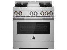 Jenn-Air - JGRP536HL - Gas Ranges