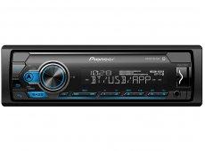 Pioneer - MVH-MS310BT - Car Stereos - Single DIN