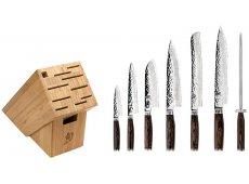 Shun - TDMS0808 - Knife Sets