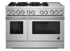 Jenn-Air - JDRP548HL - Dual Fuel Ranges