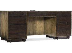 Hooker - 1654-10464-DKW1 - Computer Desks