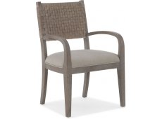 Hooker - 6200-75400-GRY - Chairs