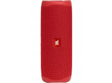 JBL - JBLFLIP5REDAM - Bluetooth & Portable Speakers