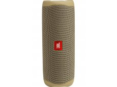JBL - JBLFLIP5SANDAM - Bluetooth & Portable Speakers