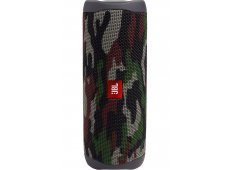 JBL - JBLFLIP5SQUADAM - Bluetooth & Portable Speakers