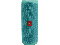 JBL - JBLFLIP5TEALAM - Bluetooth & Portable Speakers