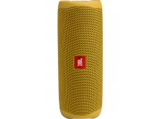 JBL - JBLFLIP5YELAM - Bluetooth & Portable Speakers
