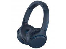 Sony - WH-XB700/L - On-Ear Headphones