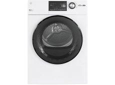 GE - GFD14ESSNWW - Electric Dryers