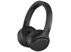 Sony - WH-XB700/B - On-Ear Headphones