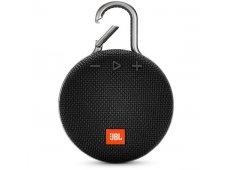 JBL - JBLCLIP3BLKAM - Bluetooth & Portable Speakers