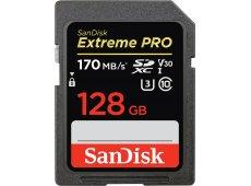 SanDisk - SDSDXXY-128G-ANCIN - Memory Cards