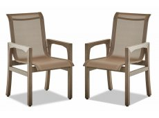 Klaussner Outdoor - W8503-DRC - Patio Chairs & Chaise Lounges