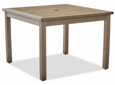 Klaussner Outdoor - W8503-DRT42 - Patio Tables