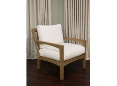 Klaussner Outdoor - W8502-CDR-DUNE-STOCK - Patio Chairs & Chaise Lounges