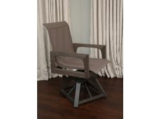 Klaussner Outdoor - W8503-SRDC - Patio Chairs & Chaise Lounges