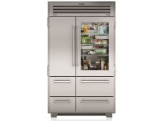 Sub-Zero - PRO4850G - Built-In Side-by-Side Refrigerators