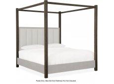 Hooker - 6202-90TALL-KING - Bed Sets & Frames
