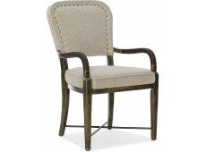 Hooker - 1654-75400-DKW1 - Chairs