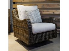 Klaussner Outdoor - W7502-SRCDR-CANYON-STOCK - Patio Chairs & Chaise Lounges