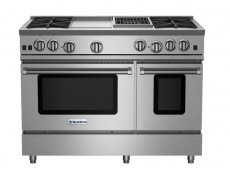BlueStar - RNB484GCBV2 - Gas Ranges