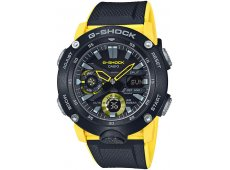 Casio - GA-2000-1A9CR - Mens Watches