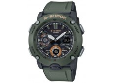 Casio - GA-2000-3ACR - Mens Watches