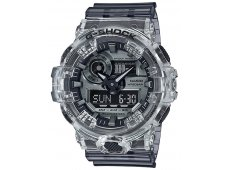 Casio - GA-700SK-1ACR - Mens Watches