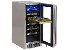 Lynx - LM15WINE-R - Wine Refrigerators and Beverage Centers