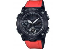 Casio - GA-2000E-4CR - Mens Watches